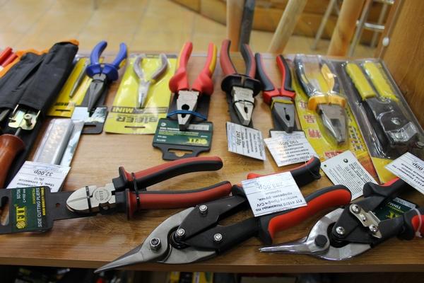 Монтажные, строительные инструменты