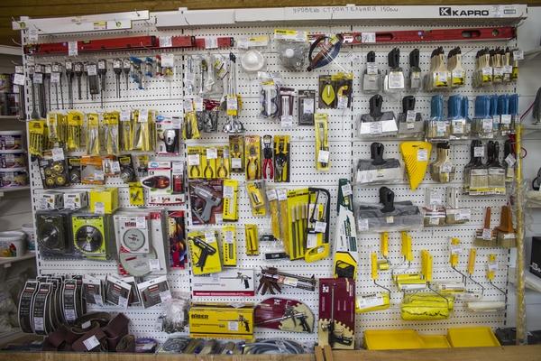 Электроинструмент, строительный и монтажный инструмент