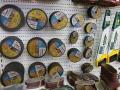 Дисковые, циркулярные пилы, диски к пилам